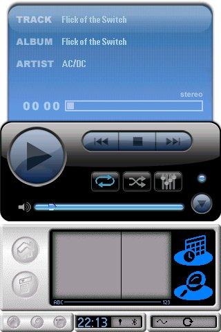 Skin PocketTunes MyPod